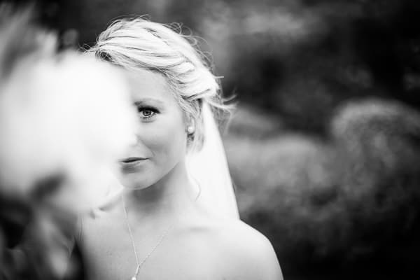 Beautiful rock bride at Crockwell Farm