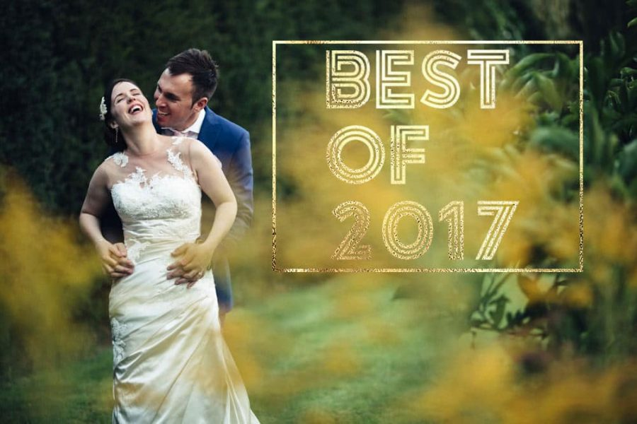Best Wedding Photography from 2017