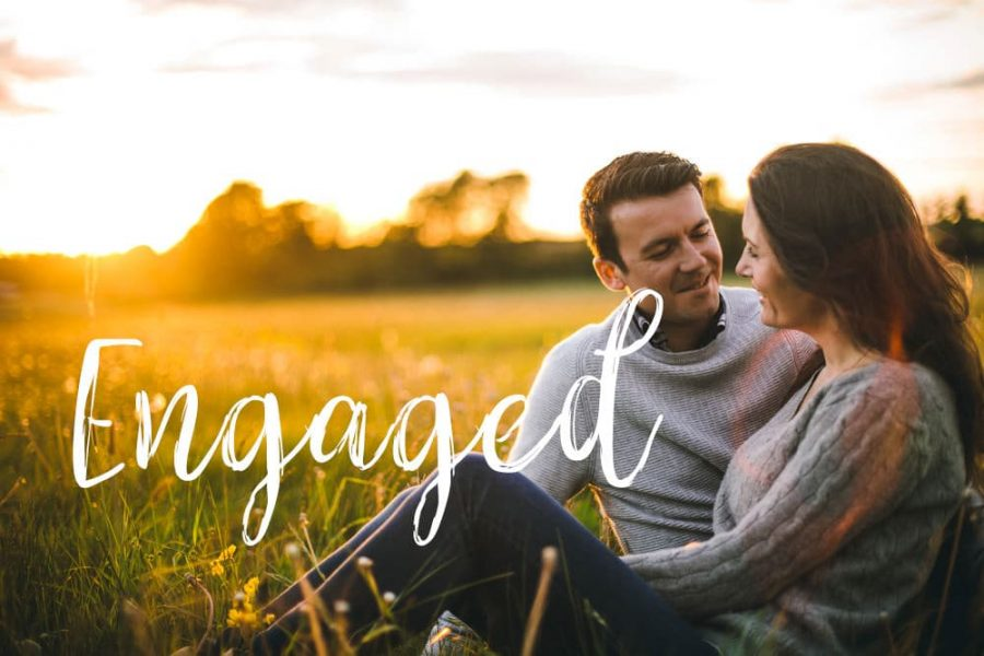 Engagement Photography Northamptonshire