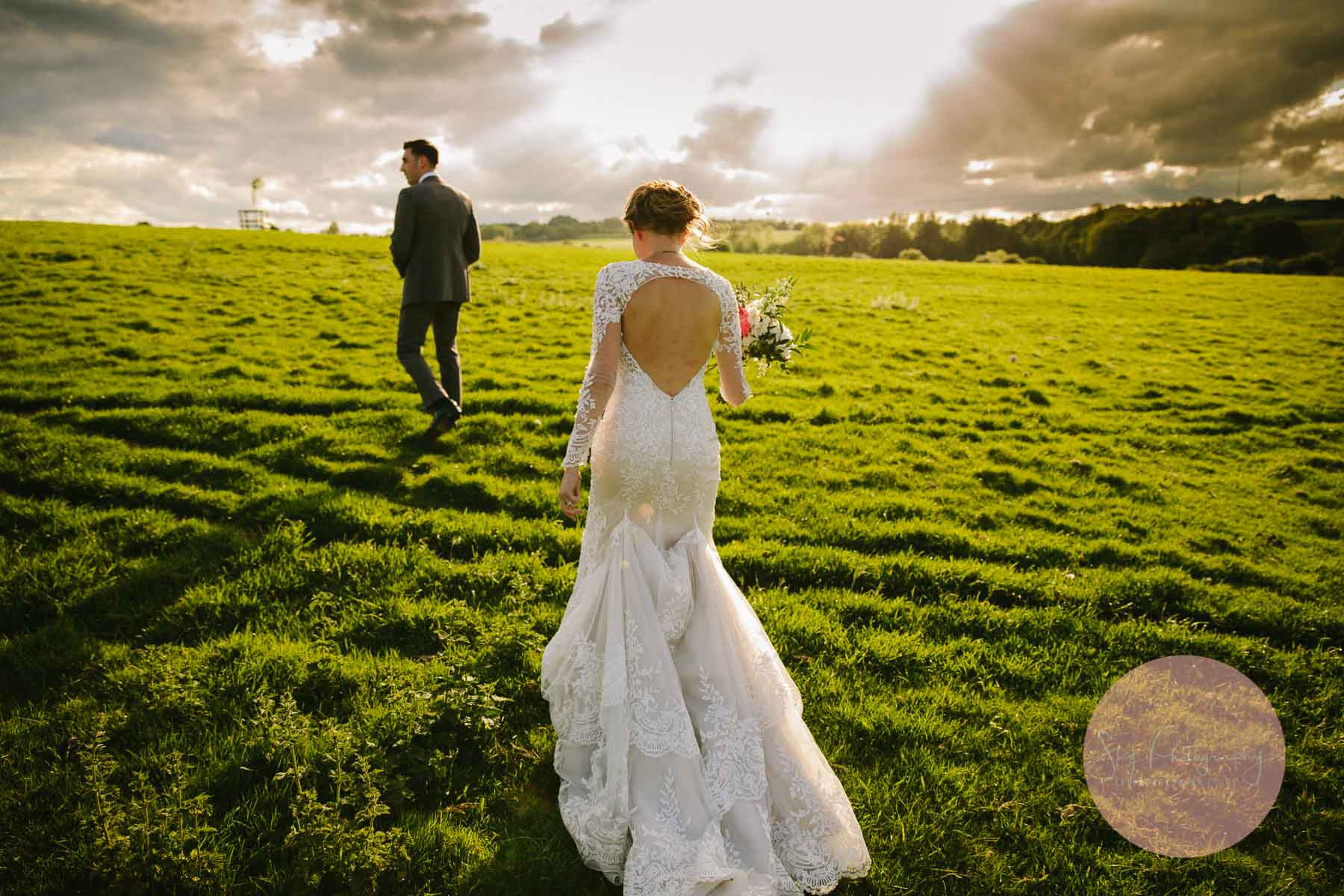 Dodford Manor Wedding Photographer | Jessie and Callum