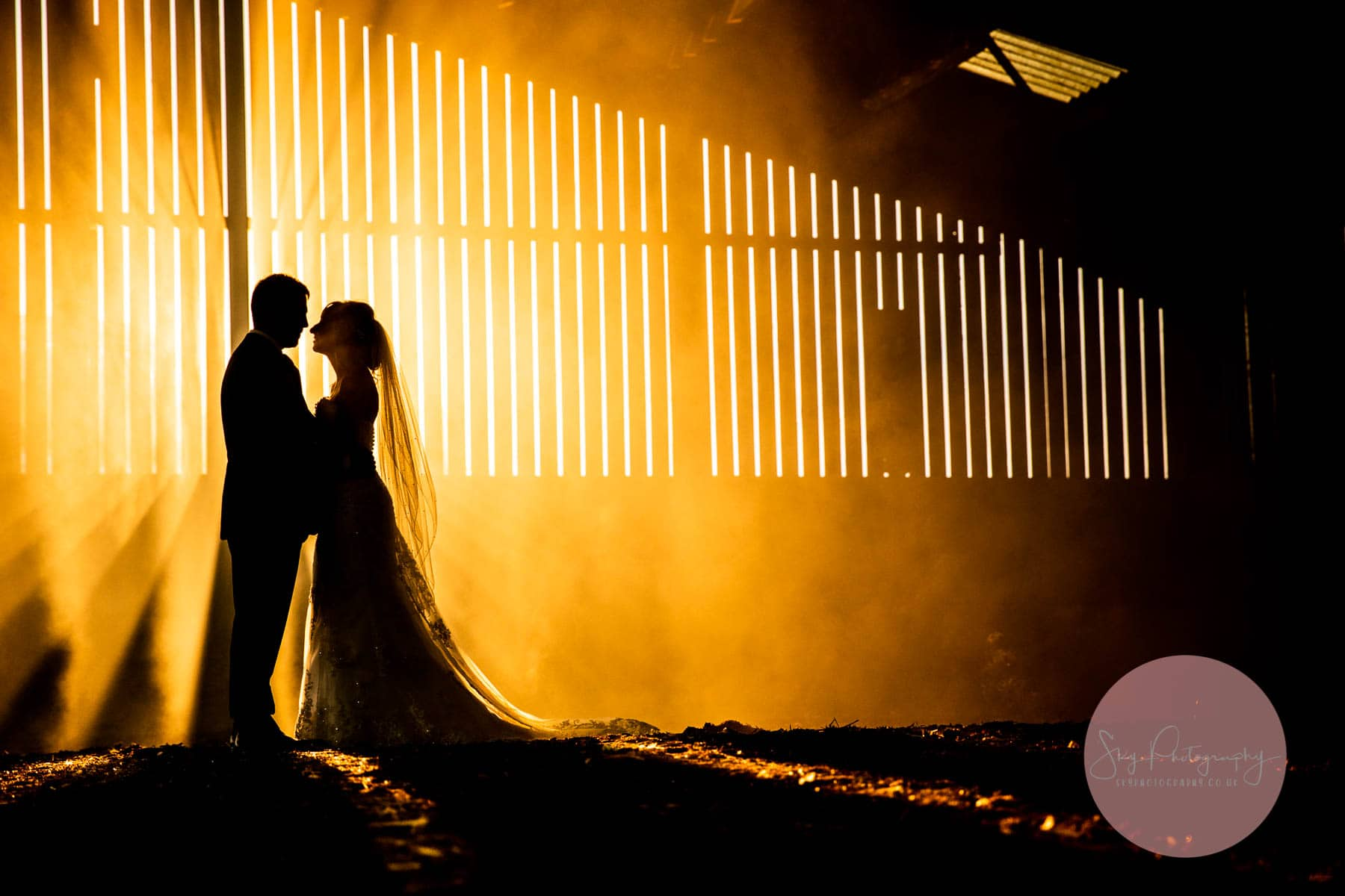 Wood Farm Everdon Wedding Photography