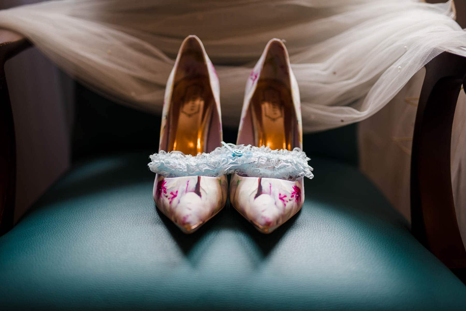 Beautiful Bride Shoes in Northampton