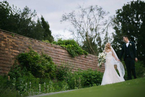 Delapre Wedding Venue Photography