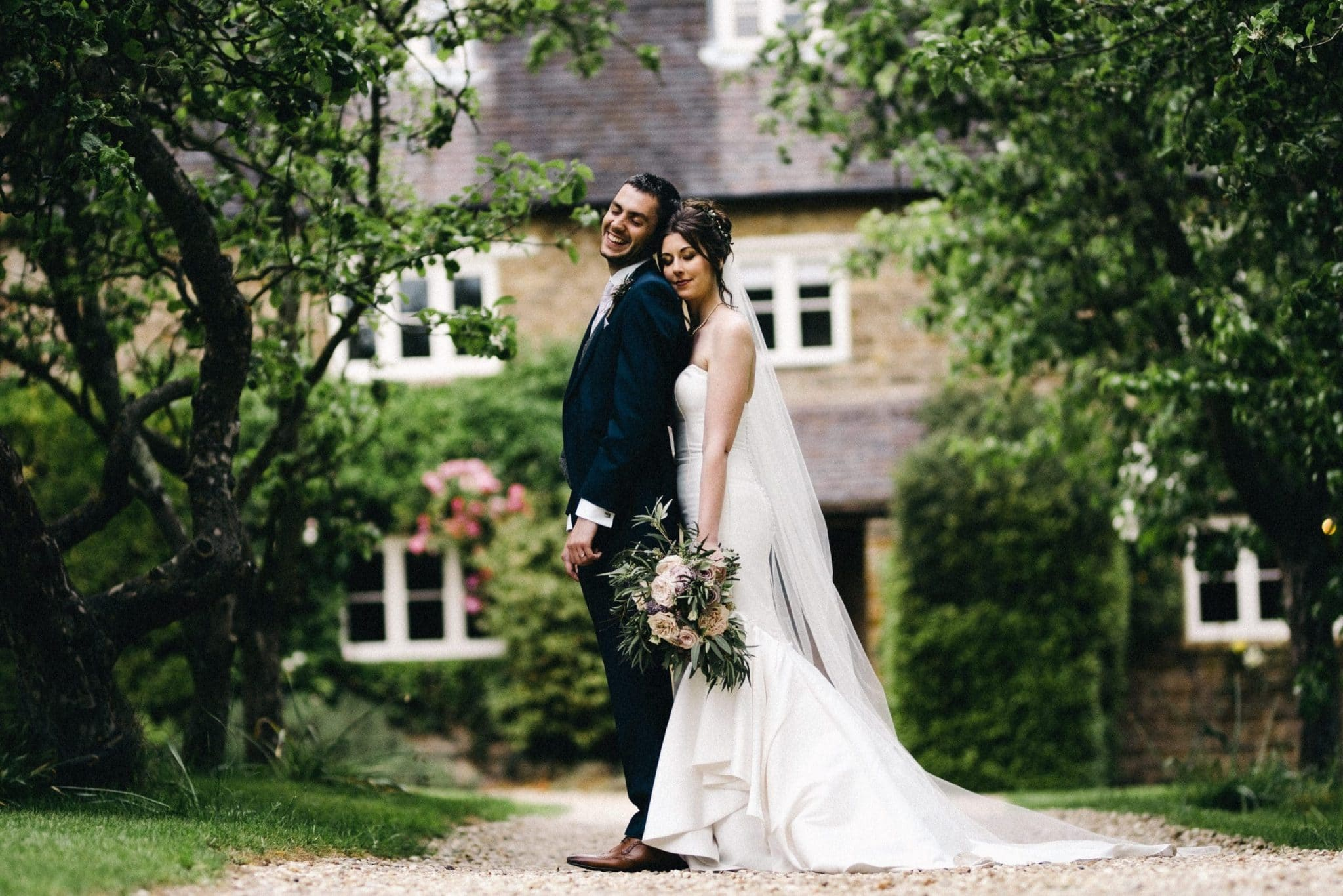 Inspirational Wedding at Dodmoor House