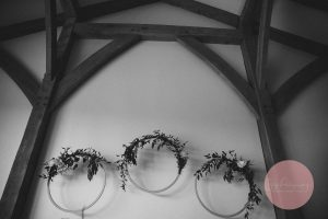 Dodford Manor decorations