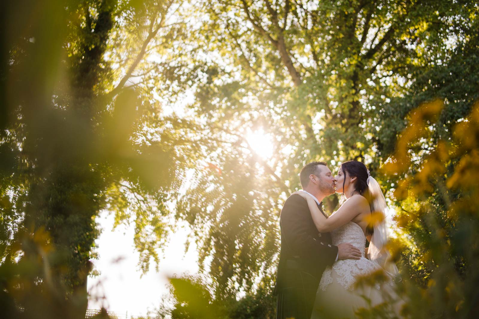 warwickshire wedding photographer warwick house wedding