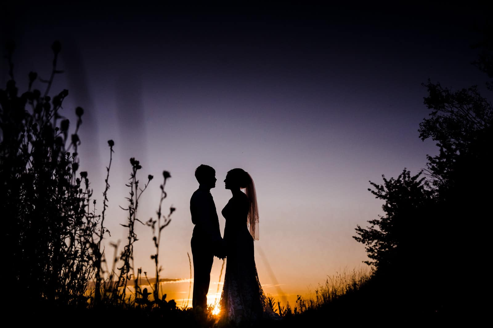 Stunning Crockwell wedding photography