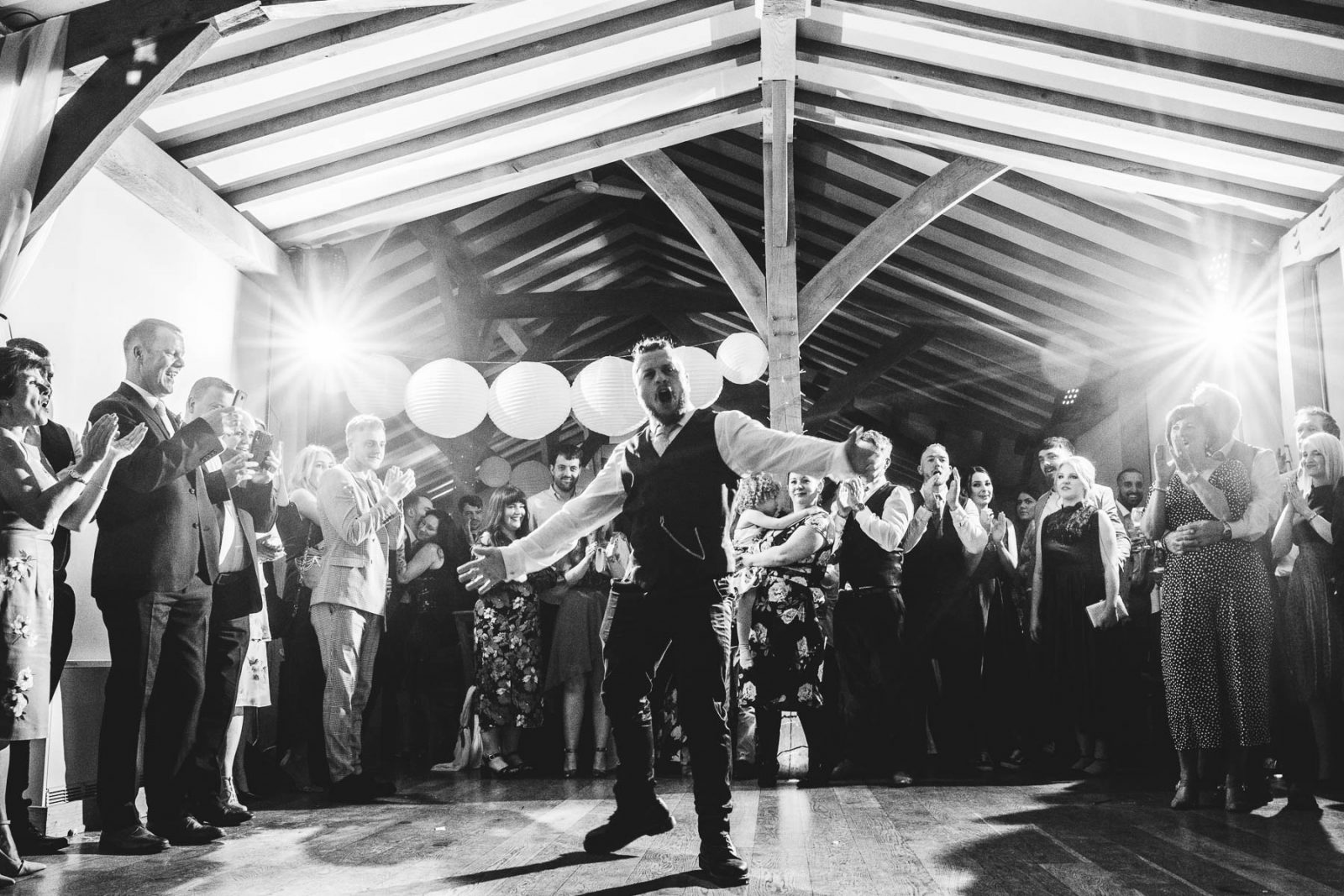 How much wedding photography coverage do i need?