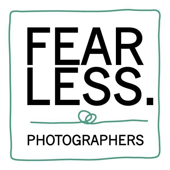 Fearless Photographers Logo, Best wedding photographers