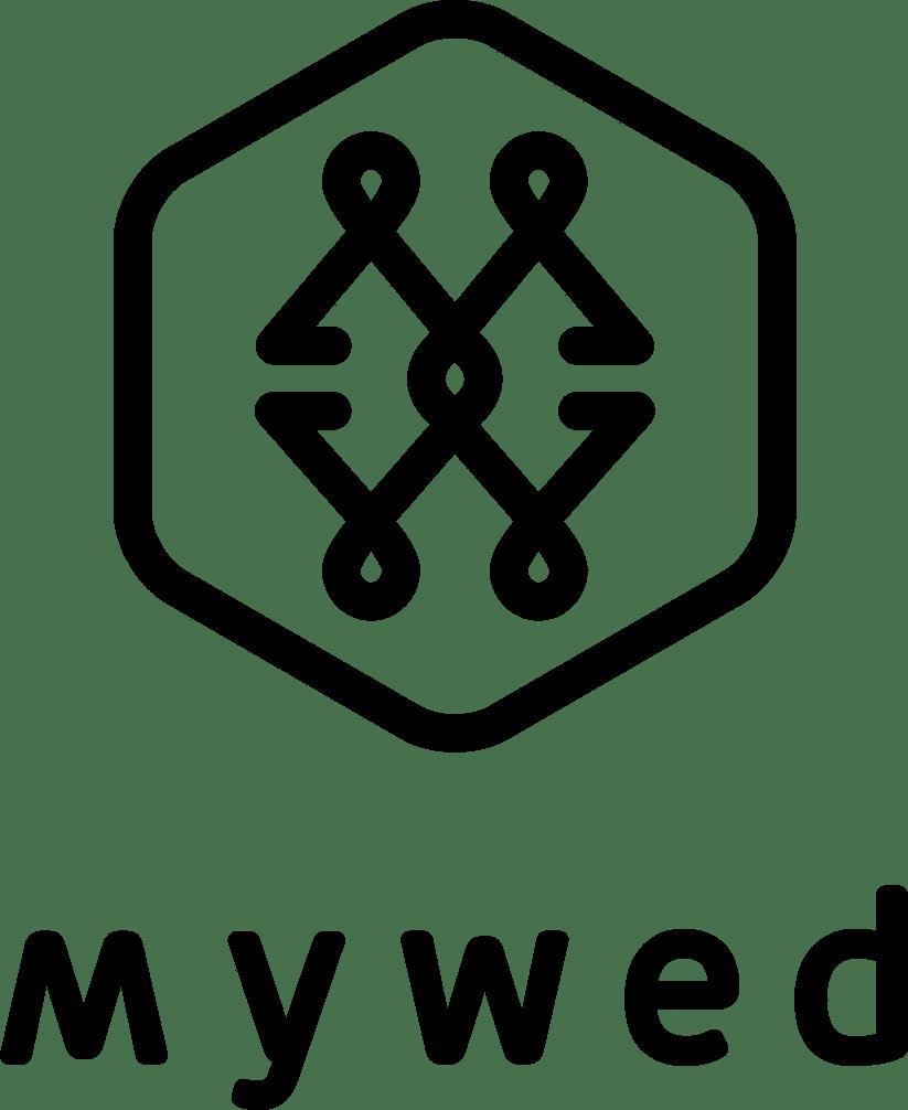 My Wed Membership badge