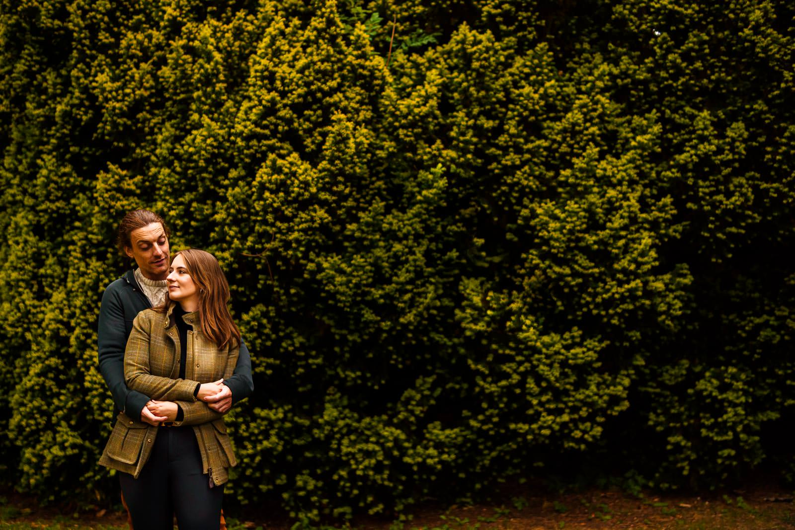 Pre wedding photography Oxfordshire