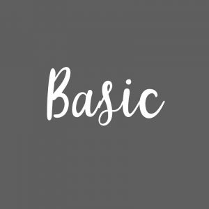 Basic Photography Collection